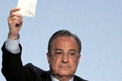 """Abellán: """"Real Madrid TV no puede actuar como la televisión chavista, emitiéndo las palabras de Florentino Pérez y negándole el pan y la sal a los socios que son quienes la pagan"""""""