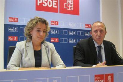 La ex alcaldesa Aina Calvo da la cara ante el juez como testigo por el 'caso Ossifar'