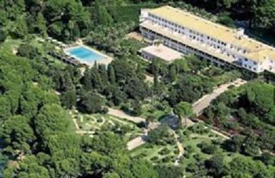Echan al director del Hotel Formentor por irregularidades en las prácticas de unos estudiantes