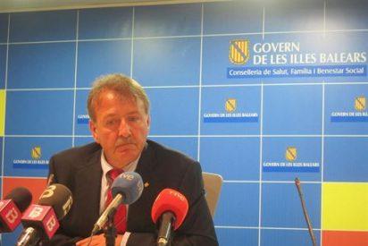 Dimite el conseller Antoni Mesquida tras estar apenas tres meses en el cargo
