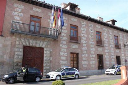 El PSOE e IU en contra de la subida de impuestos municipales aprobados por el PP