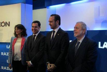 """Bauzá reitera en Madrid que cumplirá """"íntegramente"""" con el código ético del partido"""