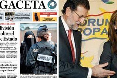 Aznar divide al PP con su idea de más España y menos autonomía