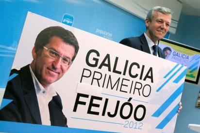 Galiza über alles