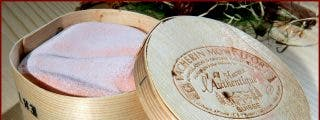 Un Vacherin Mont-d'Or AOC, campeón de los Swiss Cheese Awards 2012