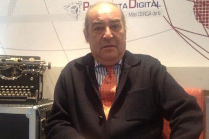 Miguel Ángel García-Juez: muere uno de los grandes del periodismo español