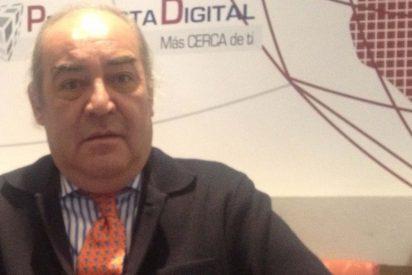 """[VÍDEO ENTREVISTA] Miguel Á. García-Juez: """"En radio no se puede cambiar a un presentador cada temporada, despistas al EGM, a la audiencia y a los anunciantes"""""""
