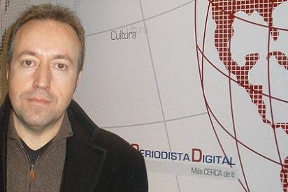 "Juan Carlos Girauta: ""TV3 se dedica al terrorismo simbolico, nunca pisaré esa casa"""