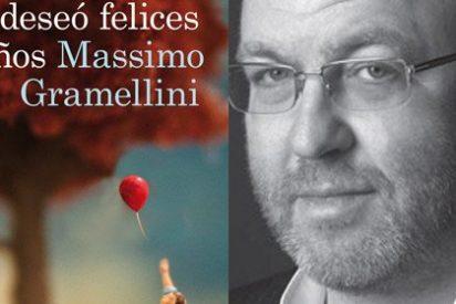 La novela de Massimo Gramellini que ha cautivado Italia y con la que todo lector conseguirá identificarse