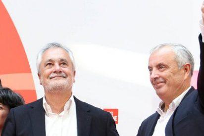 El PSOE gallego más desunido, pendiente de la aritmética postelectoral