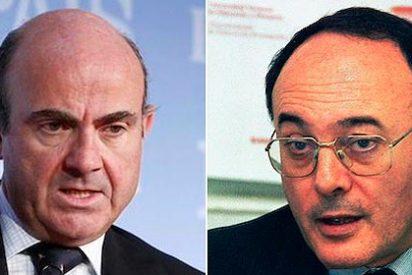 La economía española cae un 0,4% en el tercer trimestre de 2012