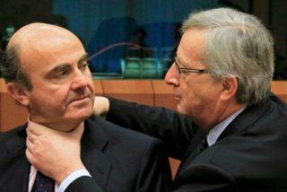 La UE no contempla el rescate inminente para España