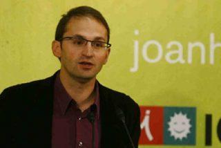 Joan Herrera (ICV): un candidato a la Generalitat presente en todas las redes sociales