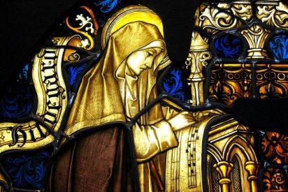 Hildegarda de Bingen, una Doctora silenciada