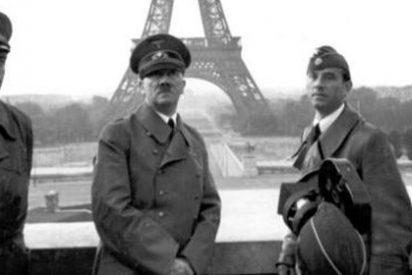 ¿Será Rajoy el 'Pètain' de 'Hitler' Merkel?