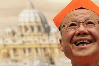 El cardenal de Hong Kong hace votos para que en China haya libertad religiosa
