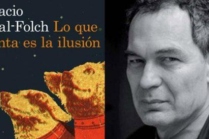 El periodista Ignacio Vidal-Folch se confiesa en un dietario al estilo de Borges
