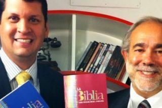 """José Luis Andavert y Juan José Echevarría: """"Las Iglesias nos hemos apropiado de la Biblia"""""""