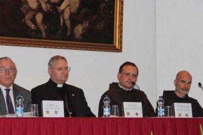 Apertura de curso en el Instituto Teológico de Murcia