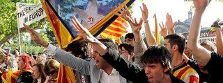 Varios colegios catalanes abrirán en la Hispanidad al no tener 'nada que celebrar'