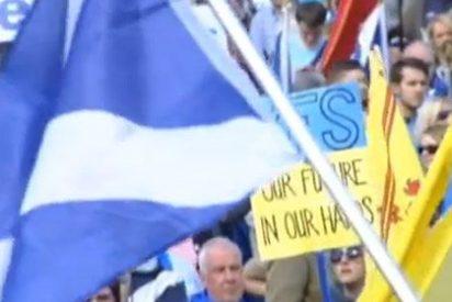El referéndum sobre la independencia de Escocia se celebrará en 2014