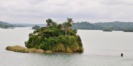 Vendo isla paradisíaca con arena y palmeras por solo 22.360 euros