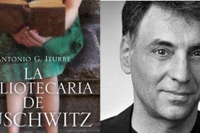 "Antonio G. Iturbe: ""Escribes para transmitir"""