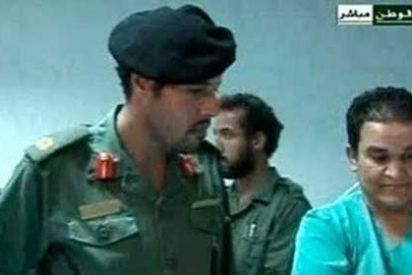 Un año después de morir Gadafi, asesinan a su hijo Jamis en Beni Walid
