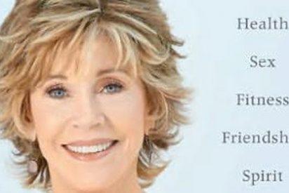 Sexo y autoconocimiento, los secretos que Jane Fonda comparte en su guía para mujeres maduras