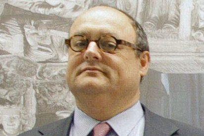 García de Paredes: ''Llevarme 5 millones de prejubilación ahorró dinero a Novacaixagalicia''