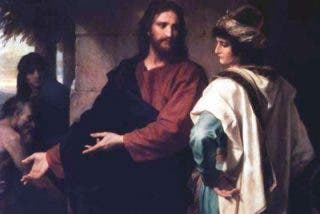 """Iglesia: """"Vende lo que tienes, dalo a los pobres y sígueme"""""""
