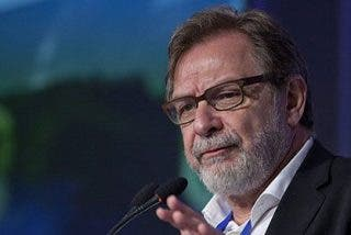 """Juan Luis Cebrián: """"En España 7.000 periodistas perderán su empleo en tres años"""""""