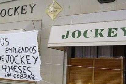 El restaurante Jockey, en concurso de acreedores con unas deudas de 1,53 millones