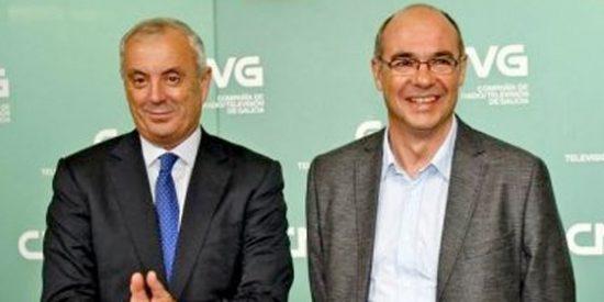 Los ataques de amnesia de Pachi Vázquez (PSOE) y Jorquera (BNG)