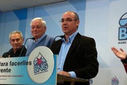 """Jorquera admite un """"revés"""" y lo atribuye a la """"fragmentación"""" del BNG"""