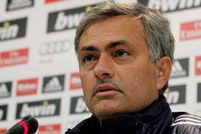 """Mourinho: """"Me llevo mucho mejor con mi mujer que con Sergio Ramos"""""""