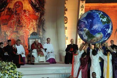El Papa envía una delegación de alto nivel a Siria