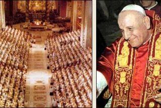 El Concilio nos hizo soñar con otro mundo y otra Iglesia