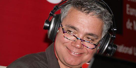 Echenique le ofrece a Juan Ramón Lucas un programa de TV tras echarle de RNE