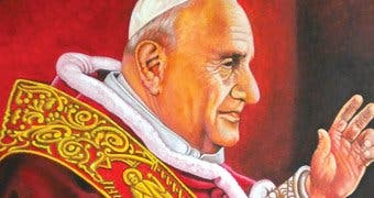 El gran milagro de Juan XXIII