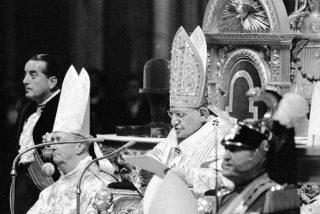 Fe y Justicia desde el personalismo del Vaticano II