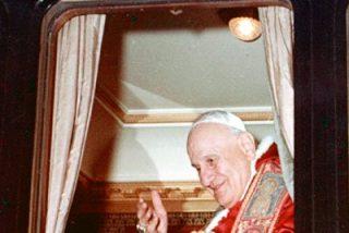 """Juan XXIII: """"María, primera estrella del Concilio"""""""
