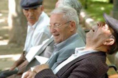 Nuestros jubilados cobran menos pensión que el resto del país