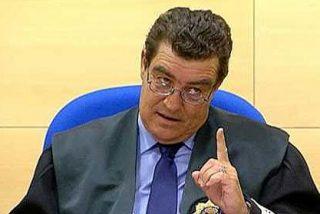 """El juez Calatayud: """"España es el país más bruto de Europa"""""""