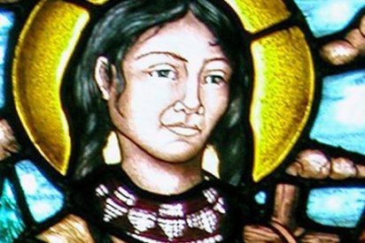 Kateri Tekakwitha, la primera santa amerindia