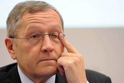 """Klaus Regling: """"La eurozona está a medio camino de superar la crisis"""""""