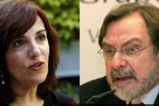 """Elvira Lindo se enfrenta a Cebrián: ¿Por qué dicen que los periodistas están acabados con 50 años?"""""""
