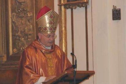 Lorca ensalza a Don Bosco en Cartagena