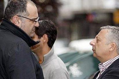 Antón Losada: el ex BNG y tertuliano estrella asesora ahora al PSOE