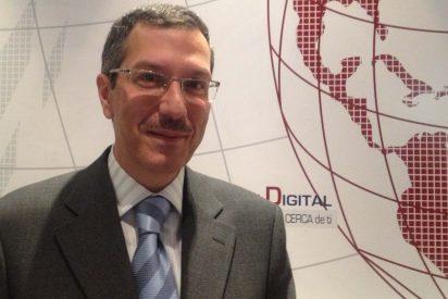 """Luis Vicente Muñoz: """"Hubo un banco que quiso evitar que Intereconomía diera información sobre esa entidad"""""""